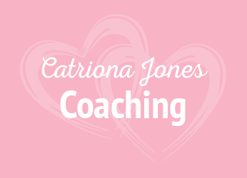 Catriona Jones, lifestyle coach