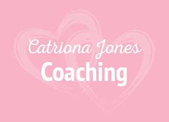 Catriona Jones, Money Mindset  Coach