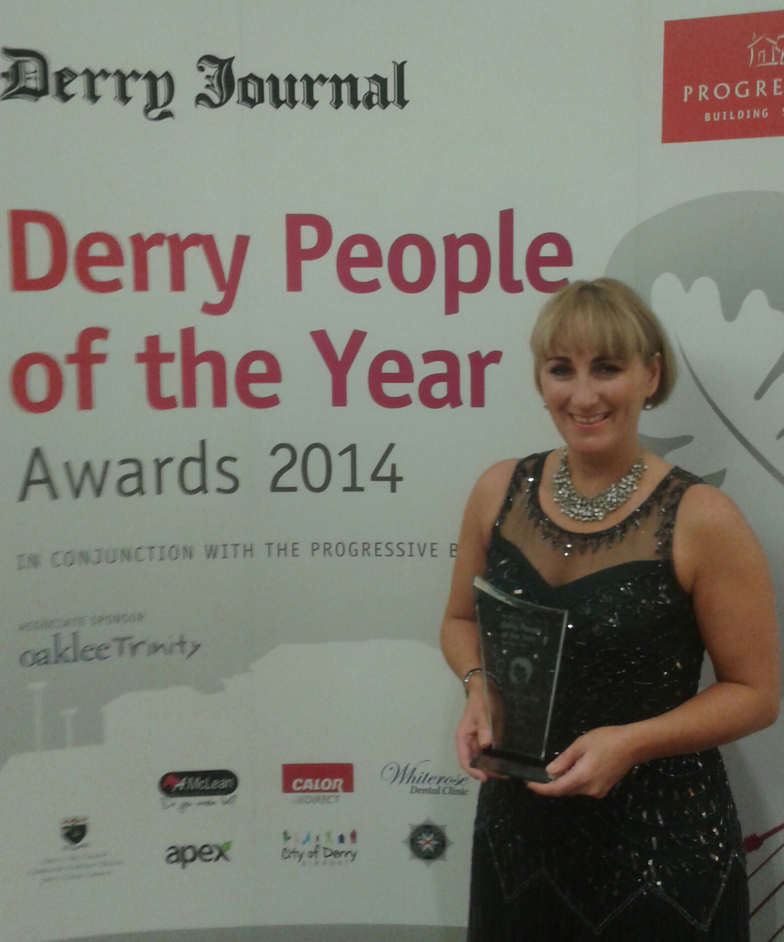 Derry Life Coach