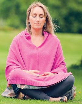 Meditation and the Menopause Workshop
