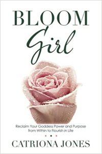 Bloom Girl Book