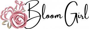 Bloom Girl Logo