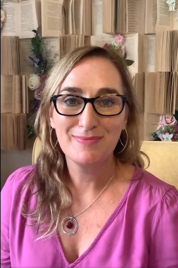Catriona Jones coaching Money Mindset